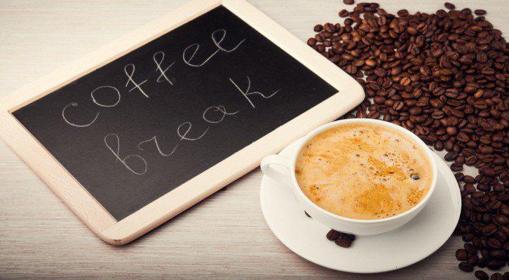 오늘 내가 마신 커피 칼로리는?