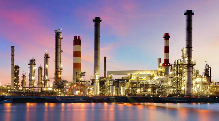 [세계지식포럼]에너지 전쟁: 석유 VS 셰일 오일