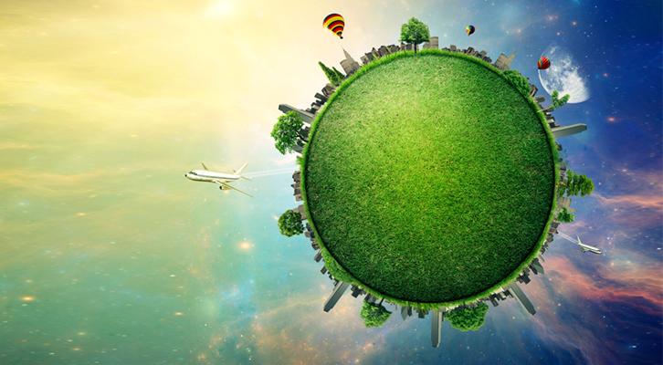 신(新)기후체제의 새로운 기회, '에너지 신산업'