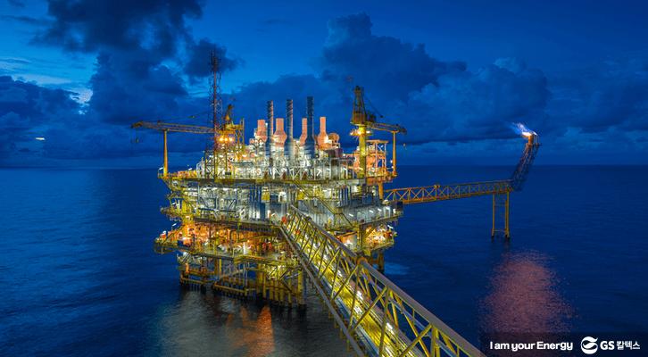 석유산업이 국가에 기여하는 바도 크다.