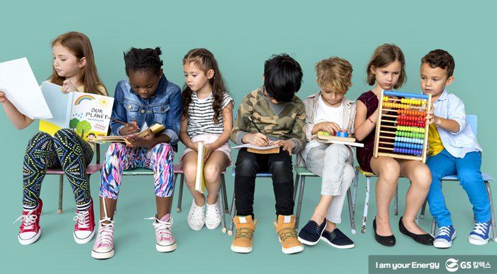 또래관계를 통해 청소년의 사회성을 지도하는 '교실힐링'