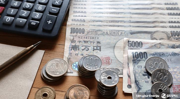 일본은 유가 변동 맞춰 탄력세가 탄력적 작동