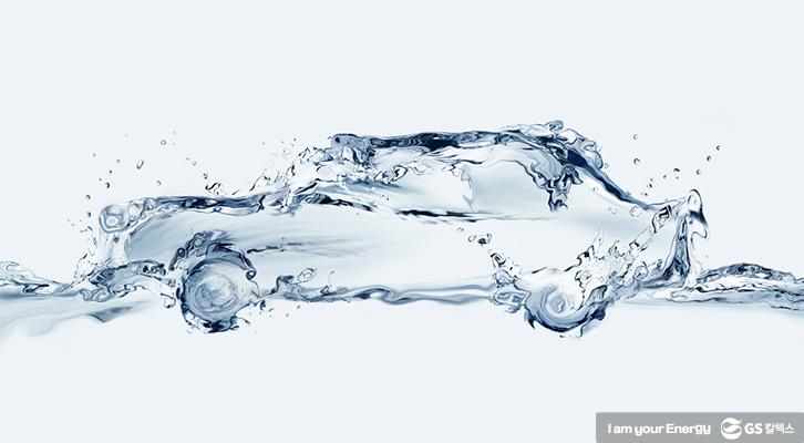 물로 가는 자동차, '있다 없다?' 수소차가 그렇다!