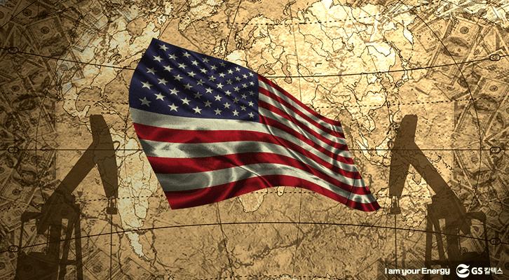 미국 원유생산 증가, 셰일오일, 유가전망