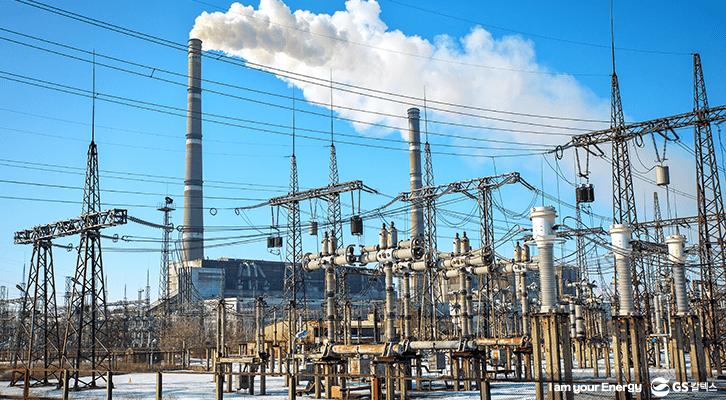 전력수급, 신재생발전, 원자력발전, 화력발전, 백스탑 기술, 에너지 포트폴리오