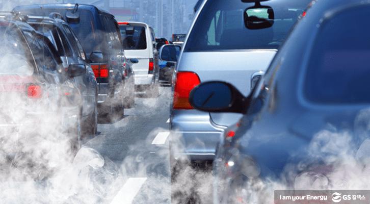 경유차, 경유자동차, 경유세금, 미세먼지, 환경오염요인, 외부적비용, 석탄화력발전