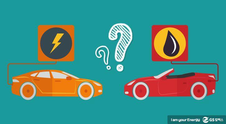 석탄으로 달리는 전기차 vs 휘발유로 움직이는 내연기관차, 누가 더 청정할까?