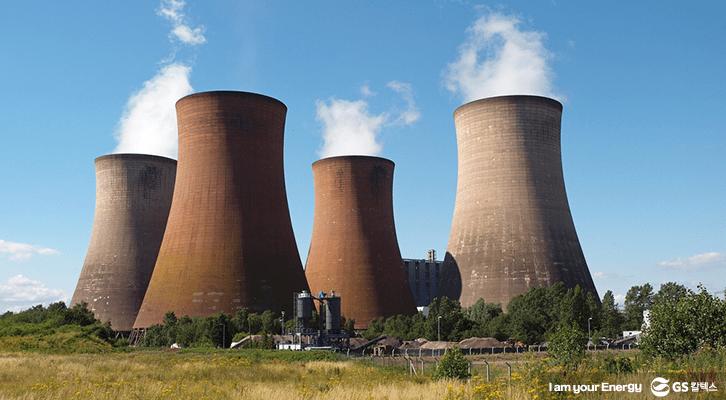 발전 에너지 세대교체, '석탄' 대신 '천연가스'